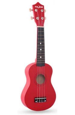 Укулеле FZONE FZU-002 (Red)