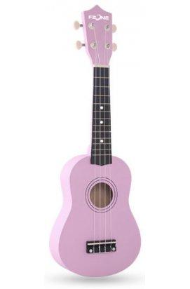 Укулеле FZONE FZU-002 (Pink)