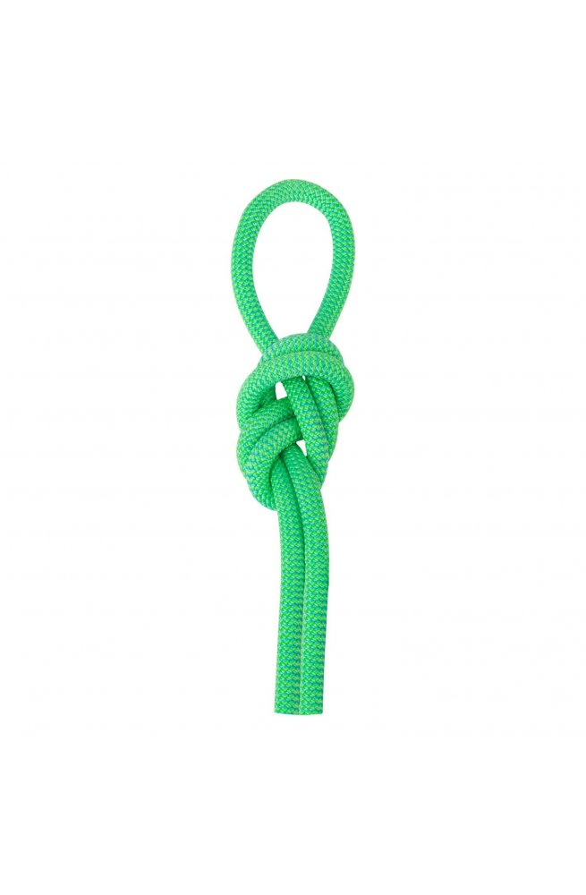 Веревка Salewa SPEED QUEEN 9.1 MM 0448 60 м 1035 - зеленый (013.003.0885)