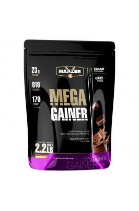 Maxler Mega Gainer 1000 г – ваниль