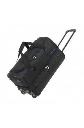 Дорожная сумка Travelite BASICS/Black TL096275-01, Германия