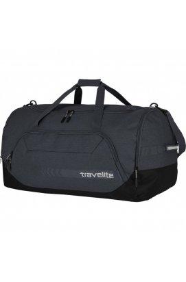 Дорожная сумка Travelite KICK OFF 69/Dark Antracite TL006916-04