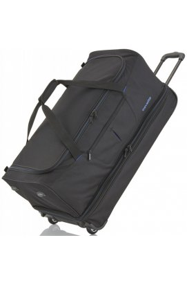 Дорожная сумка Travelite BASICS/Black TL096276-01, Германия