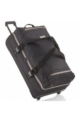 Дорожная сумка на колесах Travelite Basics TL096337-01
