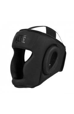 Шлем для бокса Benlee BLACK LABEL CAESAR S/M /черный