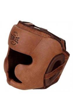 Шлем для бокса Benlee HARVEY S/M /коричневый