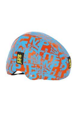 Шлем защитный Tempish CRACK C blue/XL