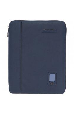 Портфолио/Папка Piquadro AKRON/Blue PB2830AO_BLU