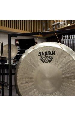 Стойки, механика для ударных SABIAN Small Economy Gong Stand
