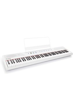 Сценическое цифровое пианино ALESIS RECITAL WHITE