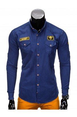 Рубашка R361