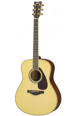 Электро-акустическая гитара YAMAHA LL16M ARE (Natural)