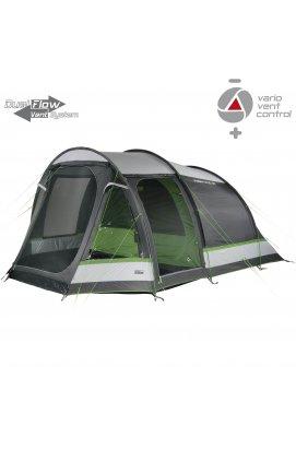 Палатка High Peak Meran 4.0 Light Grey/Dark Grey/Green (11806)