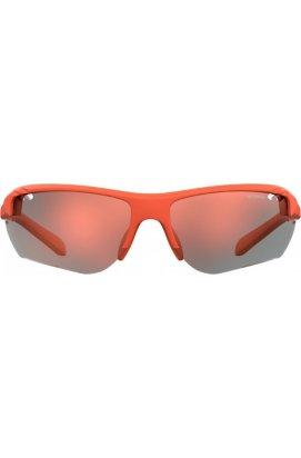 Солнцезащитные очки Polaroid PLD7026/S-2M5-OZ - облегающие, Цвет линз - серый