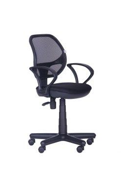 Кресло Чат/АМФ-4 Сетка черная - AMF - 025538
