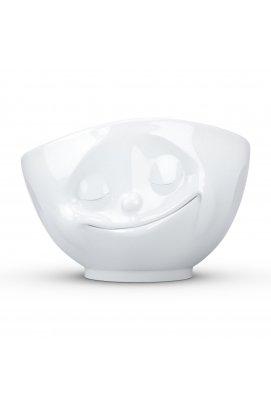 Пиала Tassen Счастливая улыбка (1000 мл), фарфор - wos6665
