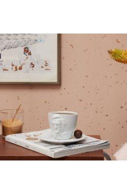 Чашка с блюдцем Tassen Вагнер (260 мл), фарфор - wos8816