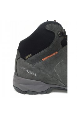 Ботинки Scarpa Mojito Hike GTX Shark, р.42 (SCRP 63310.200-42)