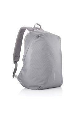 Рюкзак городской XD Design Bobby Soft'' серый (P705.792) - wos8828