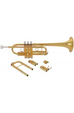 Труба YAMAHA YTR-4435GII C/Bb Trumpet