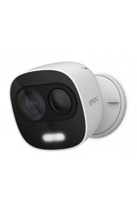 1080P Wi-Fi камера с активным сдерживанием IMOU IPC-C26EP-V2