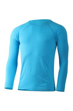 Термофутболка мужская Lasting MOL, голубой, S / M (8596445012422)