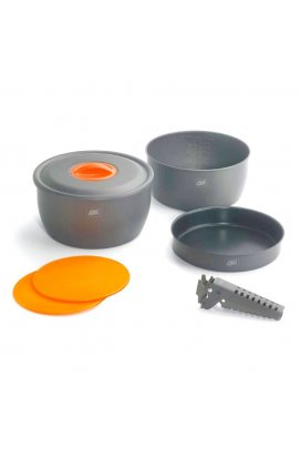Набор посуды Esbit CW2500NS, 2.5 (4260149870094)