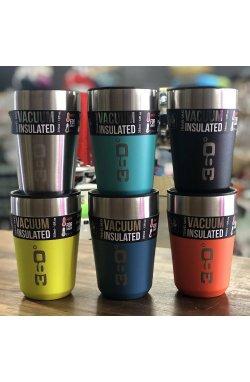 Кружка с крышкой 360° degrees Vacuum Insulated Stainless Travel Mug, Black, Regular (STS 360BOTTVLREGBK)