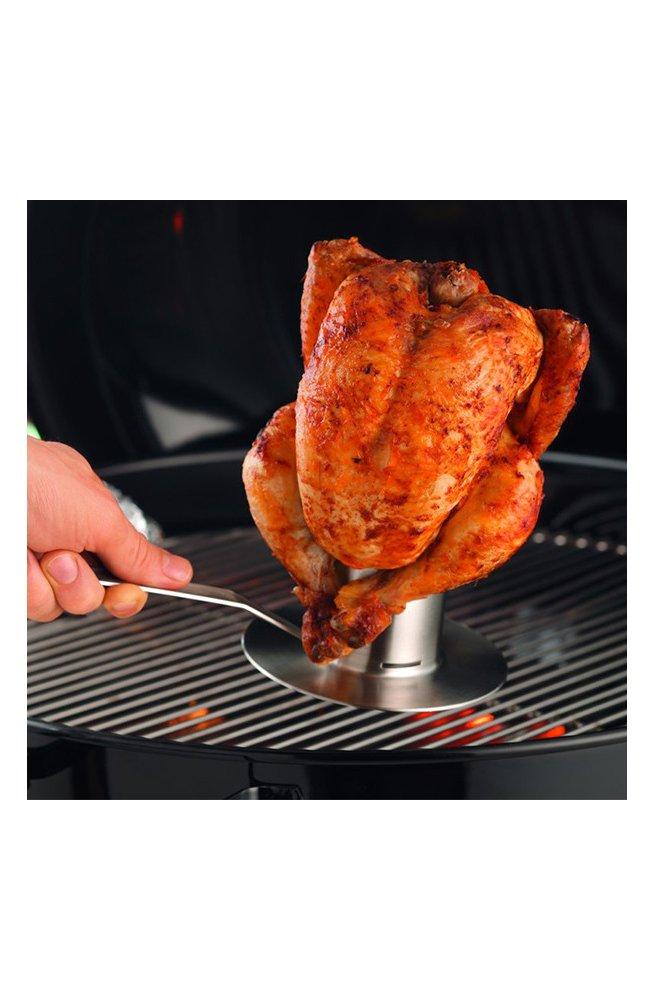 Стойка для курицы Rosle 30 см R25078
