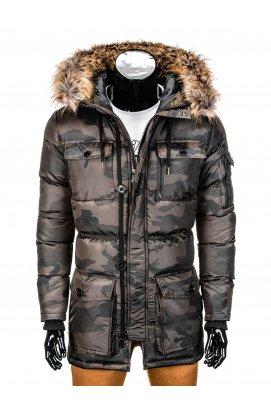 Куртка K318