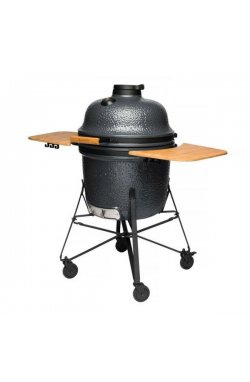 Керамический угольный гриль-печь Berghoff серый 2415700