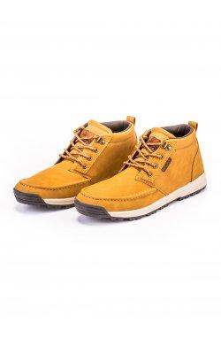 Ботинки B160