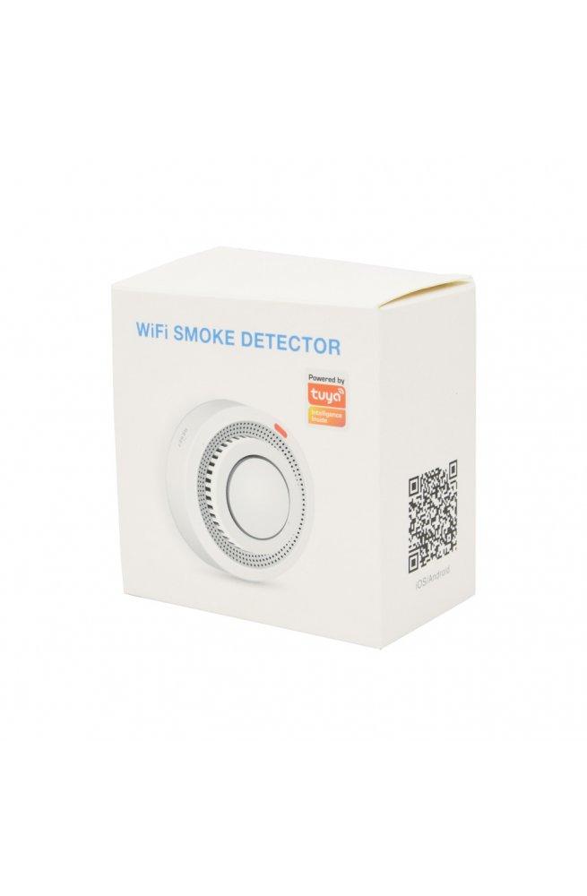 Беспроводной автономный датчик дыма ATIS-229DW-T с поддержкой Tuya Smart