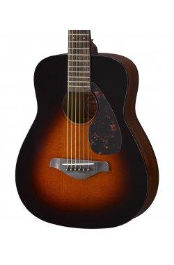 Акустическая гитара YAMAHA JR2S (Tobacco Brown Sunburst)