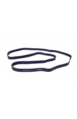Резина для тренировок PowerPlay 4115 Purple(14-23kg)