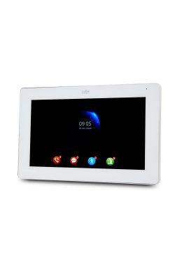 Комплект видеодомофона ATIS AD-770FHD White + AT-400FHD Black