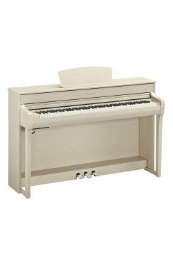 Цифровое пианино YAMAHA Clavinova CLP-735 (White Ash)