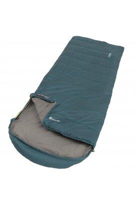 Спальный мешок Outwell Canella/+9°C Night Blue Left (230357)