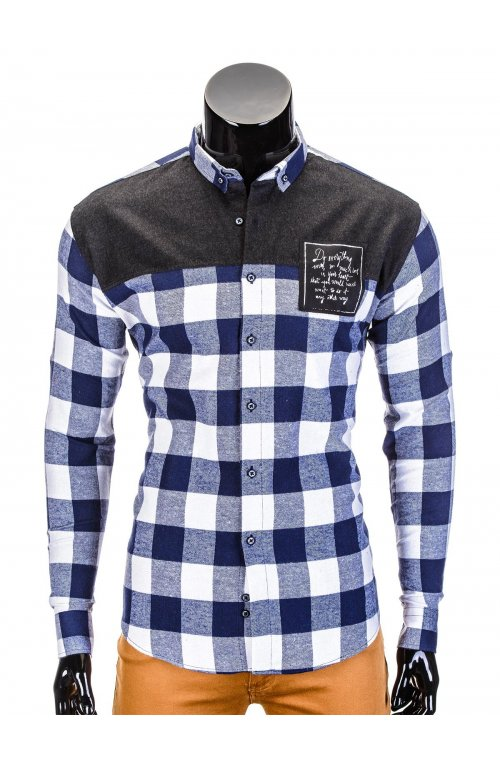 Рубашка R371