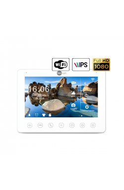 Домофон NeoLight OMEGA+ HD WF2