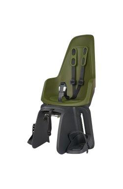 Детское велокресло Bobike ONE maxi / Olive green