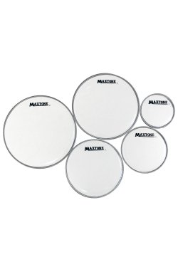 Пластик для барабана MAXTONE SRC818/DH