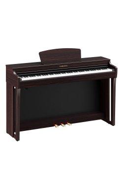 Цифровое пианино YAMAHA Clavinova CLP-725 (Dark Rosewood)