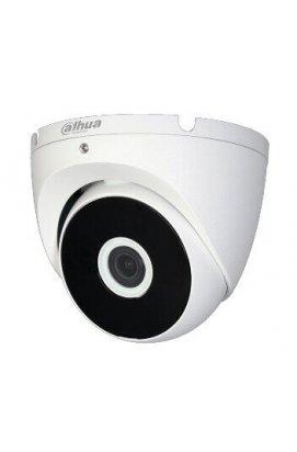 5 Мп HDCVI видеокамера Dahua DH-HAC-T2A51P (2.8 мм)
