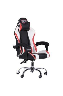 Кресло VR Racer Dexter Hook черный/красный - AMF - 546946
