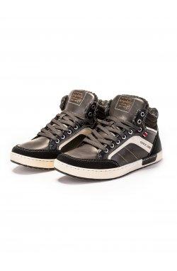 Ботинки B173