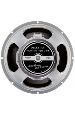 Гитарный динамик CELESTION F12M-150 Triple Cone