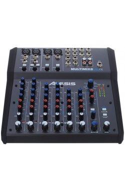 Микшерный пульт ALESIS MULTIMIX 8 USB FX (Pro Tools)