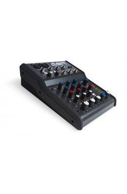 Микшерный пульт ALESIS MULTIMIX 4 USB FX (Pro Tools)