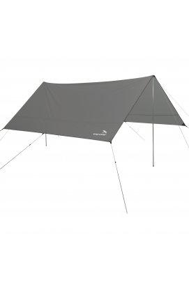 Тент Easy Camp Tarp 4 x 4 m Granite Grey (120329)